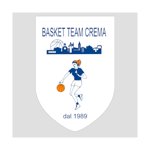 Logo del Basket Team Crema