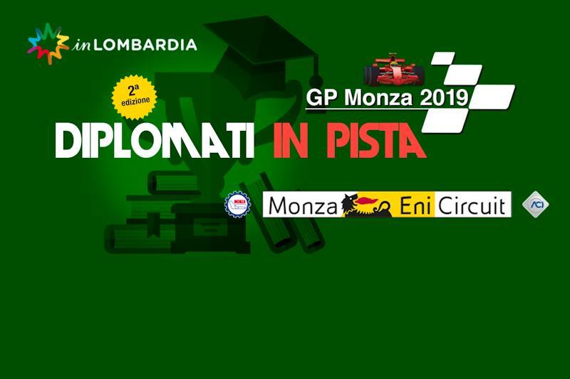 Gp di Formula 1, 300 biglietti gratuiti per neodiplomati lombardi
