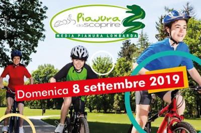 """Festival Bike 2019, percorso ciclabile nei luoghi del film """"Chiamami col tuo nome"""": si svolgerà domenica 8 settembre"""