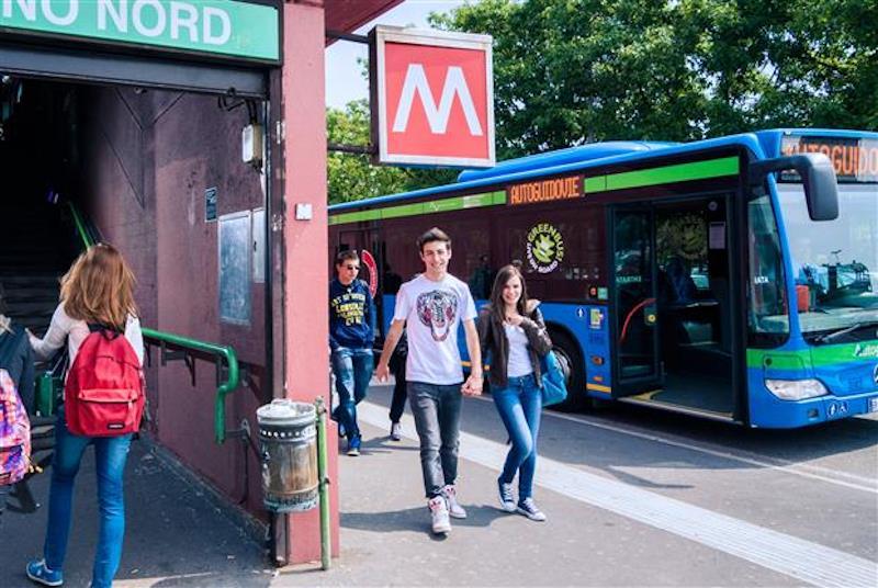 Bus e trasporto scolastico: campagna annuale studenti anno scolastico 2019/2020