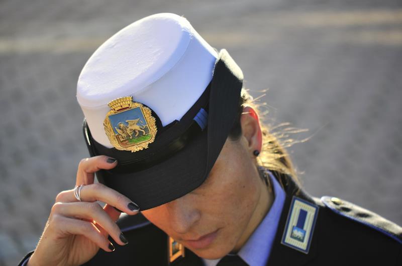 Corso base con selezione finale per agente di Polizia locale