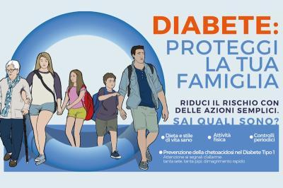 Giornata mondiale del diabete: informazioni e consulenze all'Ospedale di Cremona