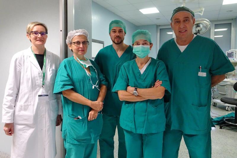 Presso l'Ospedale di Cremona: cura e igiene dentale per le persone fragili
