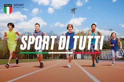Progetto Sport di tutti - edizione Young, termine prorogato al 31 gennaio