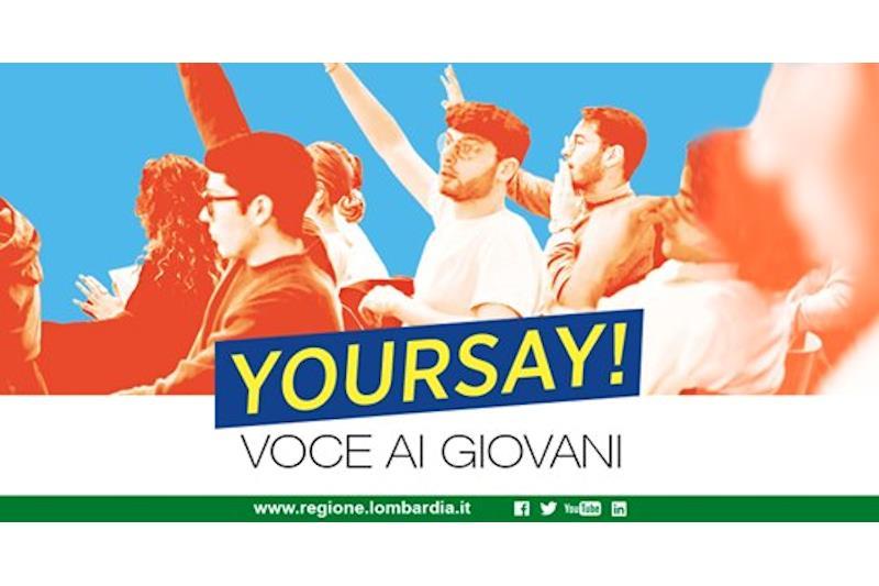 """Regione, sondaggio: """"Vogliamo definire nuovi servizi per i giovani"""""""