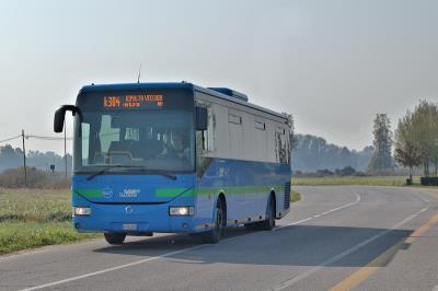 Line: svolgimento del servizio bus in occasione delle festività di carnevale