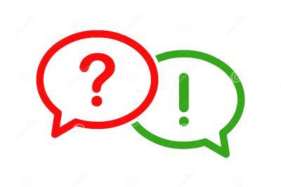 Domande e risposte. Chiarimenti relativi all'applicazione dell'Ordinanza  ministeriale e regionale