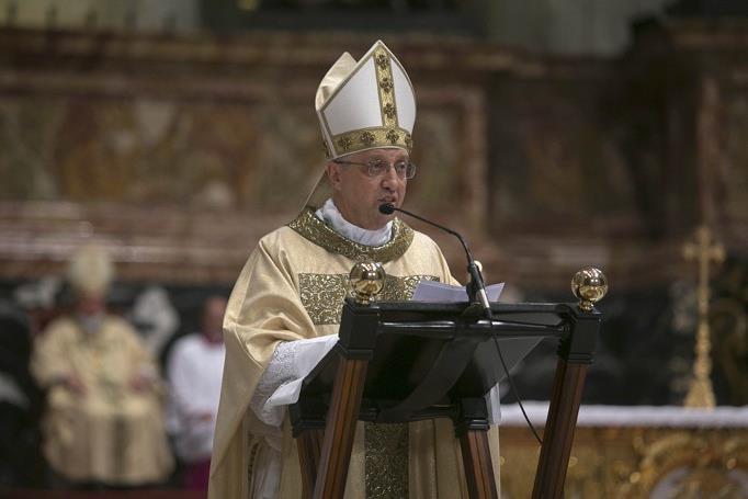 Nuove disposizioni di Monsignor Vescovo per l'emergenza coronavirus