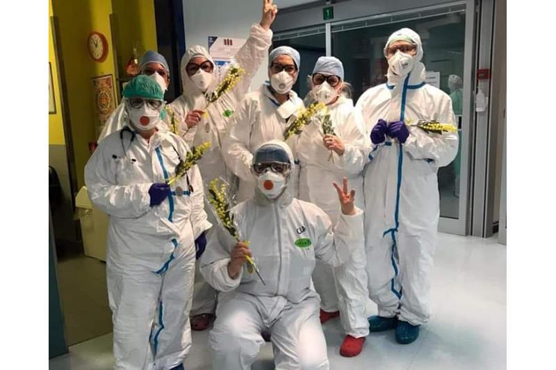 Coronavirus. Sostieni l'Ospedale di Crema