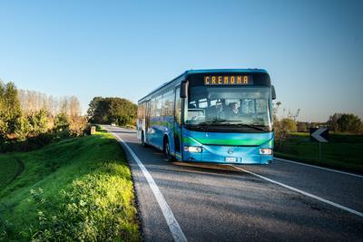 Bus. KM: applicazione dell'orario estivo