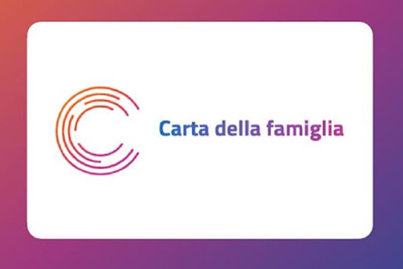 La nuova Carta della famiglia