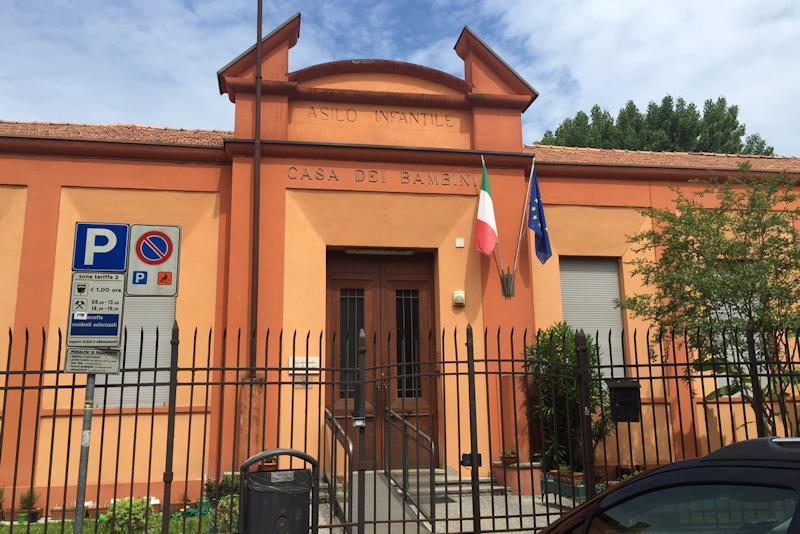 Centro di ricerca Galmozzi: raccolta documenti sull'asilo Montessori di Crema