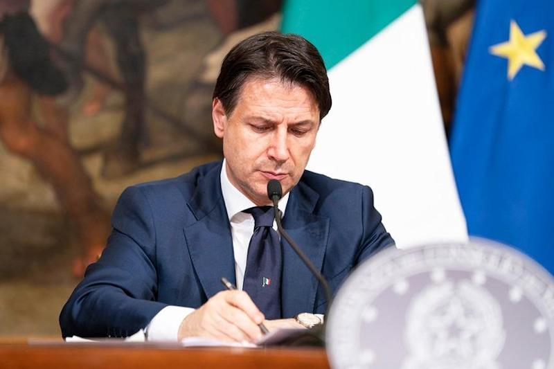 Il Primo Ministro Conte ha firmato il Dpcm 17 maggio 2020