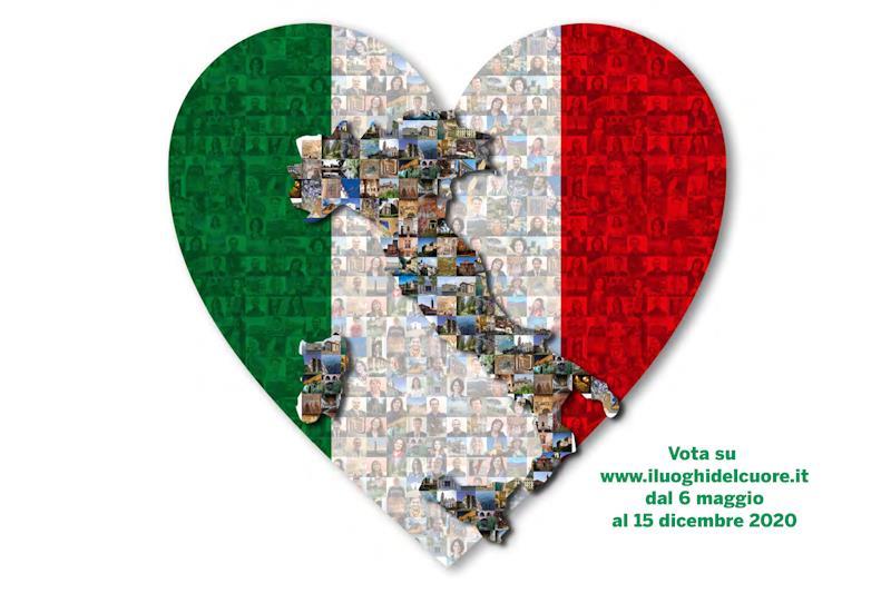 I luoghi del cuore FAI. Invito a votare per sei siti cremaschi