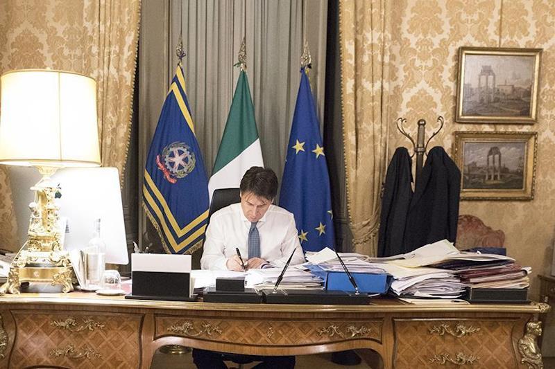 Coronavirus, il Presidente Conte ha firmato il Dpcm 14 luglio 2020