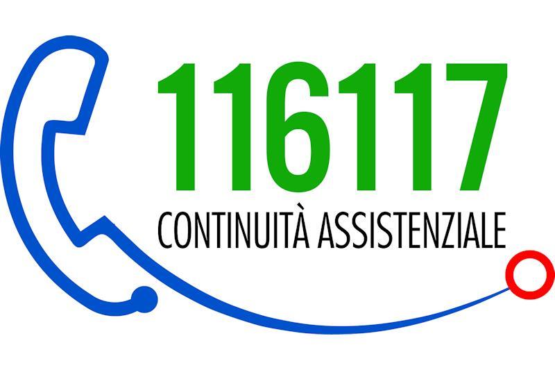 Dal 20 luglio in Lombardia numero unico 116117 per continuità assistenziale