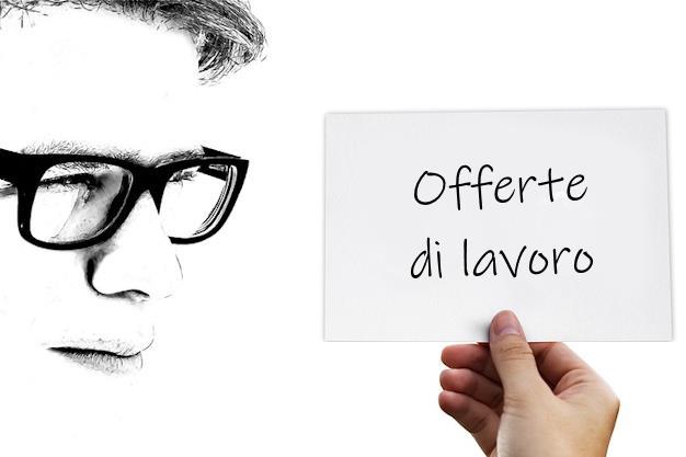 Centri dell'impiego della provincia di Cremona: offerte di lavoro
