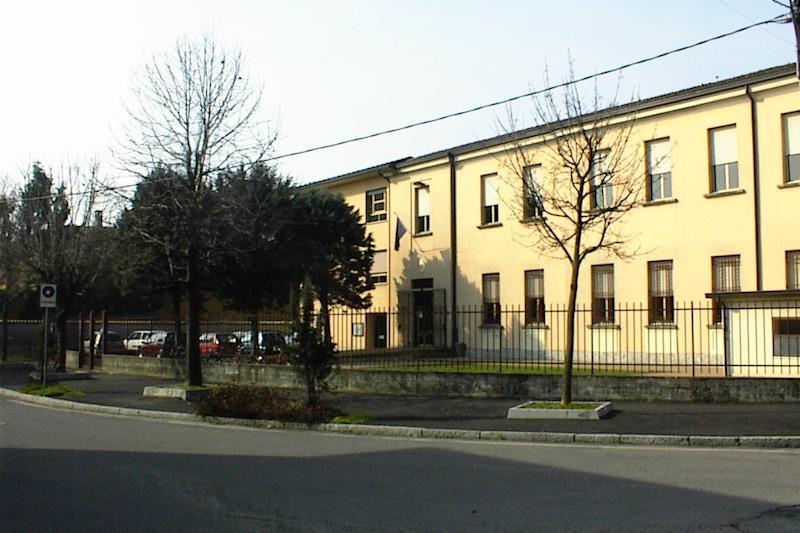 Ripristino in sede degli uffici di segreteria, senza apertura al pubblico