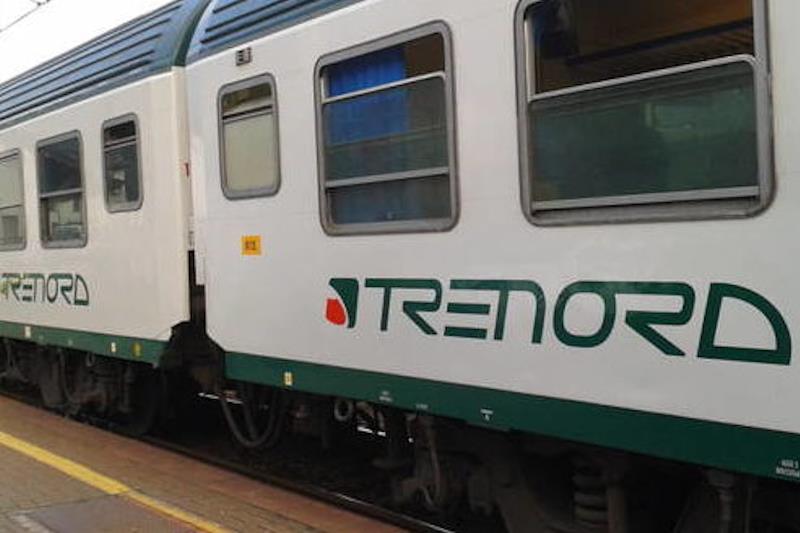 Aggiornamento dell'orario del servizio ferroviario, dal 14 settembre 2020