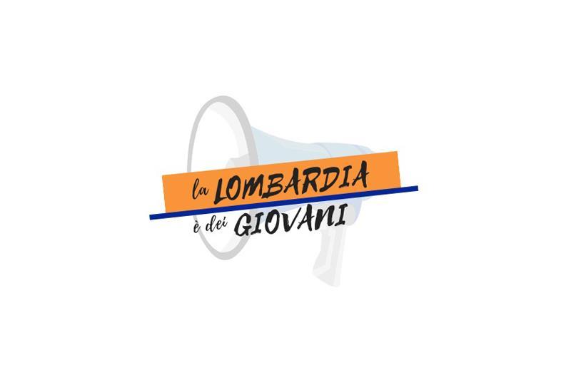 Progetto regionale 'La Lombardia è dei giovani 2019'. Promozione sezione web dedicata