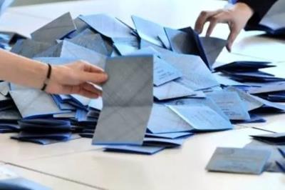 Referendum costituzionale: affluenza e scrutini a Casale Cremasco-Vidolasco