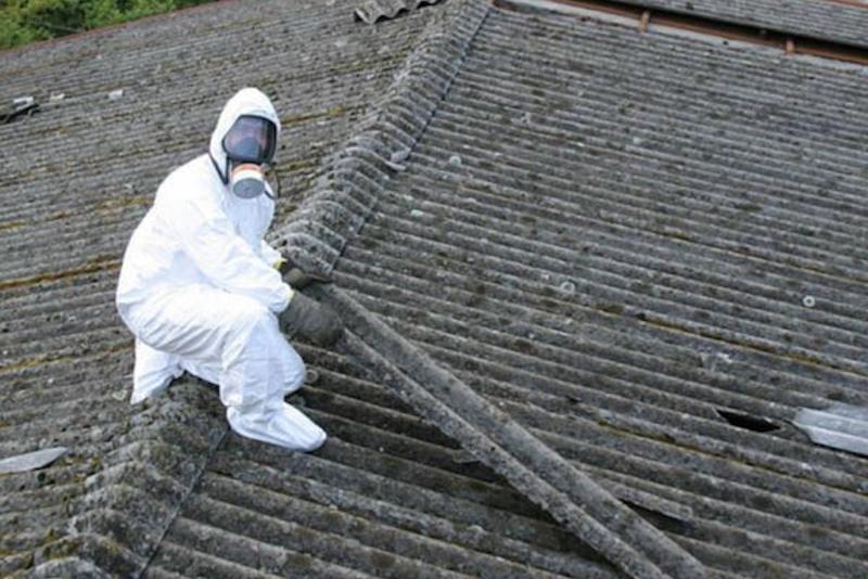 Bando regionale per rimozione amianto: termine conclusione lavori prorogato al 26 febbraio 2021