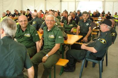 Parco del Serio: corso per formazione di Guardie Ecologiche Volontarie