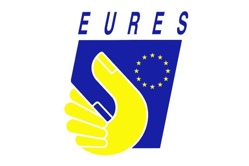 Logo della rete Eures
