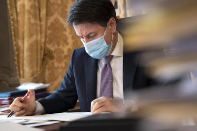Coronavirus, il Presidente Conte ha firmato il Dpcm del 3 novembre 2020