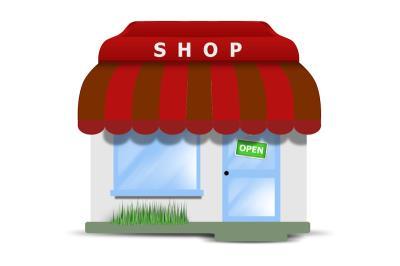 Zona rossa: elenco delle attività commerciali consentite e chiuse