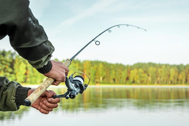 Pesca sportiva, Rolfi: si può svolgere in fascia rossa nel proprio Comune