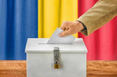 Avviso per la comunità rumena: elezioni parlamentari del 5 e 6 dicembre
