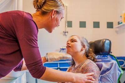 Misura B1. Contributo di sostegno alle famiglie con disabili gravissimi