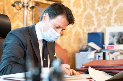 Coronavirus, il Presidente Conte ha firmato il Dpcm del 14 gennaio 2021