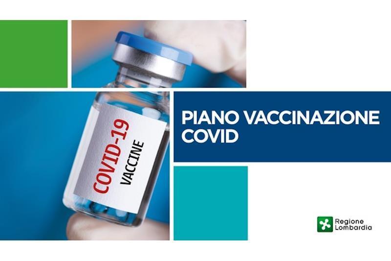 Boccetta contenente il vaccino
