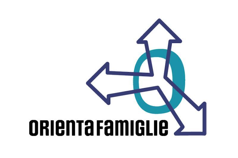 Logo dell'Orientafamiglie