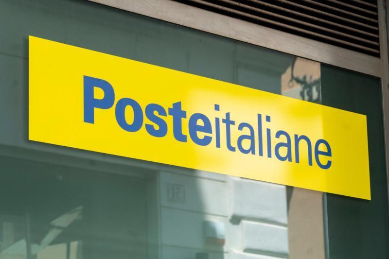 Logo di Poste Italiane