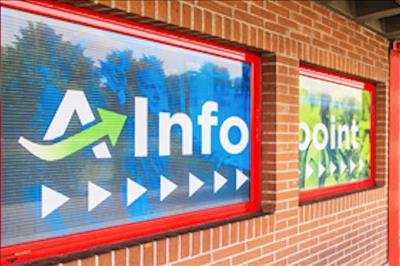 Orario di apertura dell'infopoint Autoguidovie di San Donato-M3 applicato fino al 14 marzo
