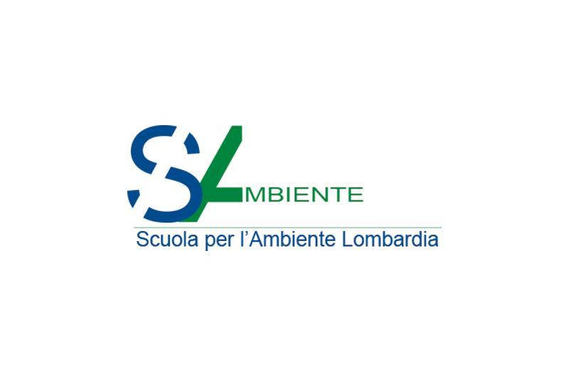 Logo di Scuola per l'Ambiente Lombardia